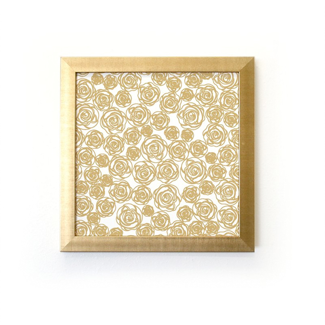 gold-message-board