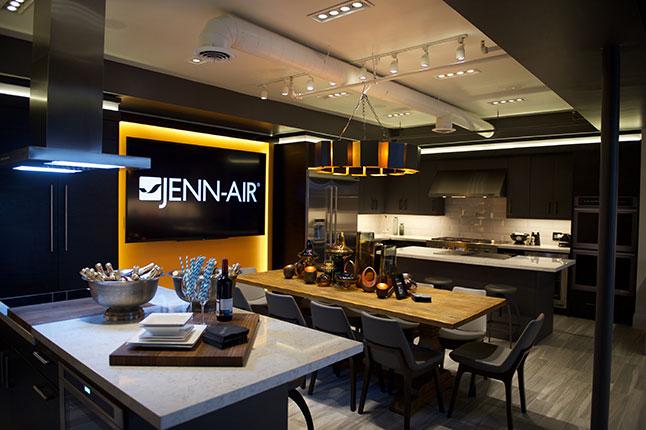 Jenn-Air-Toronto-Showroom